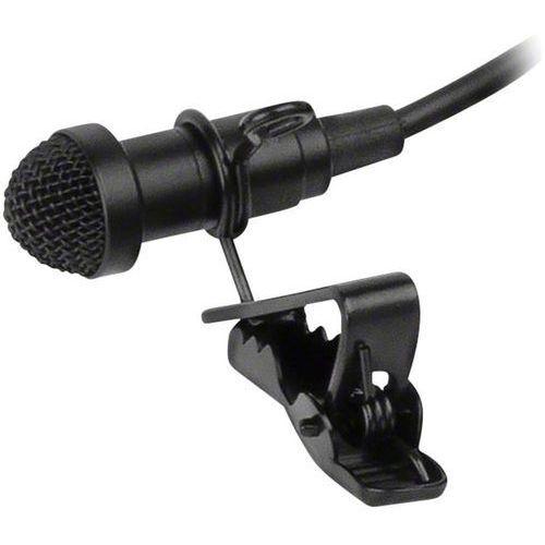 Sennheiser Mikrofon  clipmic digital, rodzaj transmisji danych: przewodowa (4044155206012)