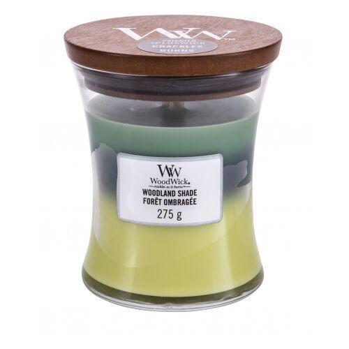 WoodWick Woodland Shade świeczka zapachowa 275 g unisex (5038581054506)