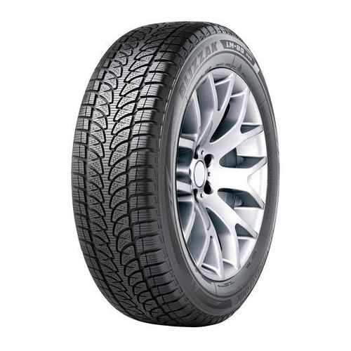 Bridgestone Blizzak LM-80 Evo 205/70 R15 96 T