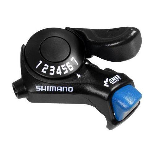 Shimano Asltx30r7at manetka  tourney sl-tx30 7-rzędowa (prawa) (2010000005668)