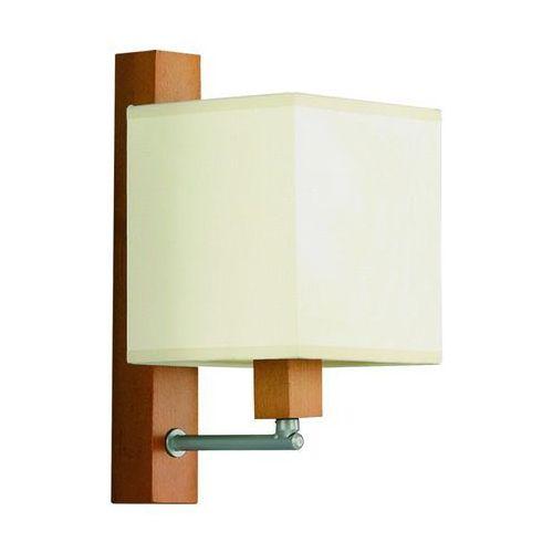 Kinkiet Arbor 078/K OLC* - Lampex - Sprawdź kupon rabatowy w koszyku