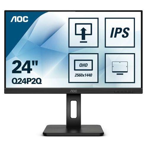 LED AOC Q24P2Q