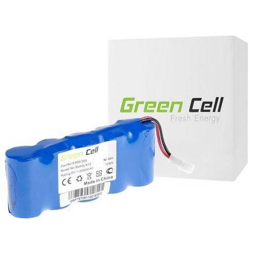 Bateria  do zwijacza rolet bosch 861e d962e fdd087d marki Green cell