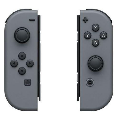 Kontrolery switch szary + darmowy transport! marki Nintendo