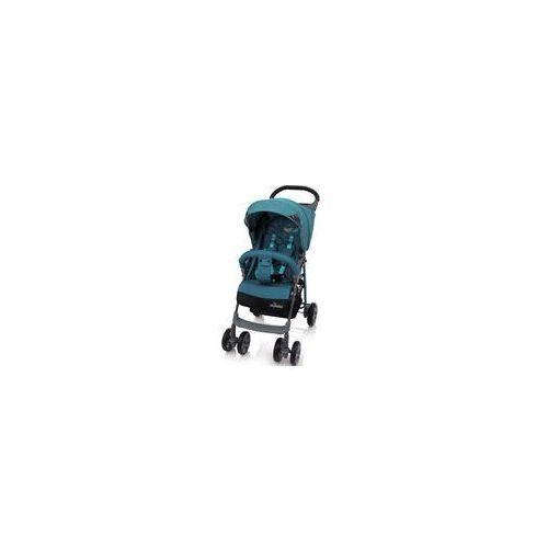 W�zek spacerowy Mini Baby Design (turkusowy 2018)