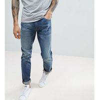 co lean dean jeans lost legends wash - blue marki Nudie jeans