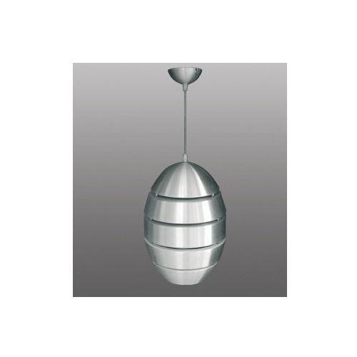 Brilum Lampa wisząca verano 24 srebrny promocja od ręki - ostatnie 2 sztuki, lw-ve2400-73
