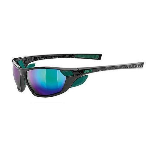 Okulary sportstyle 307 53-0-889-2716 marki Uvex