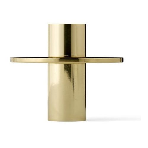 Świecznik Menu Antipode 01 brass