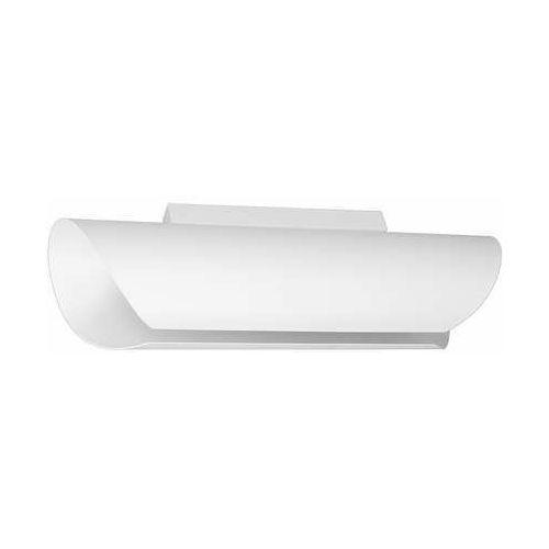 Luminex Barbos 3141 plafon lampa sufitowa 2x8W G9 biały