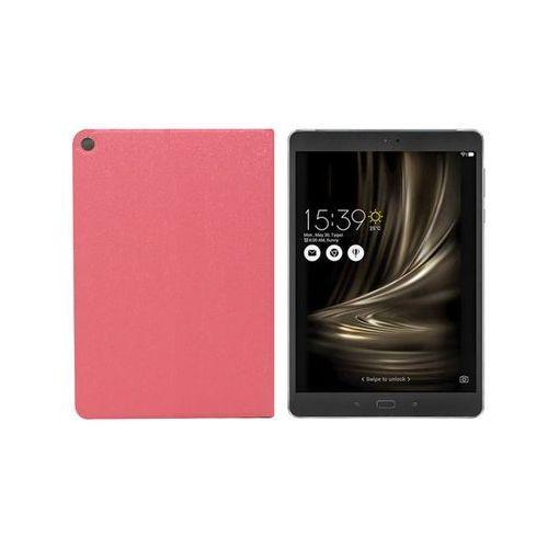 Asus Zenpad 3S 10 (Z500M) - etui na tablet Flex Book - różowy, kolor różowy