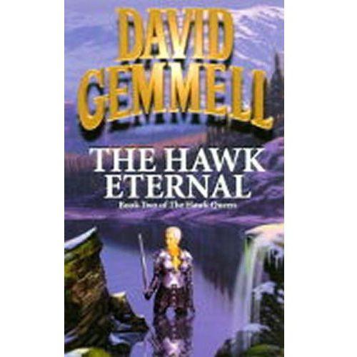 Hawk Eternal, Gemmell, David