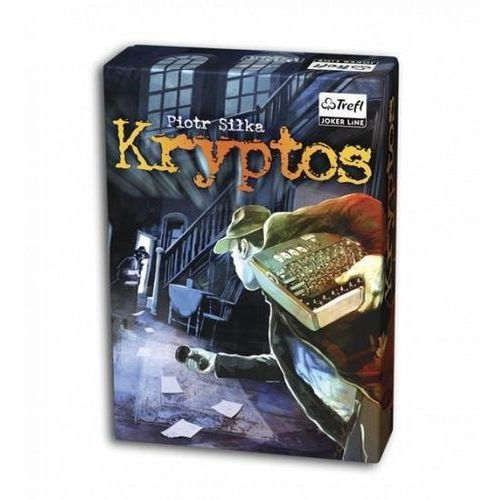 Gra Kryptos (5904262950323)