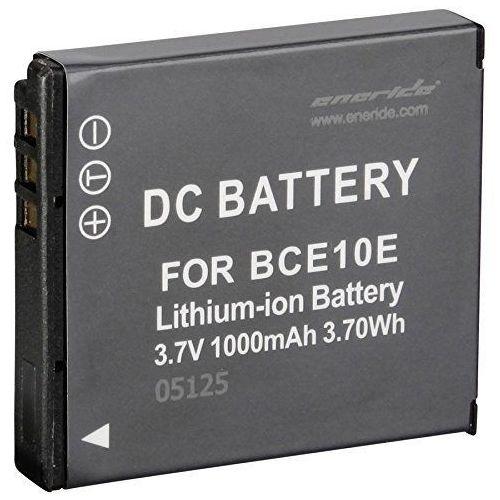 Akumulator Eneride E Pan DMW-BCE 10 E (E8039255) Darmowy odbiór w 21 miastach!