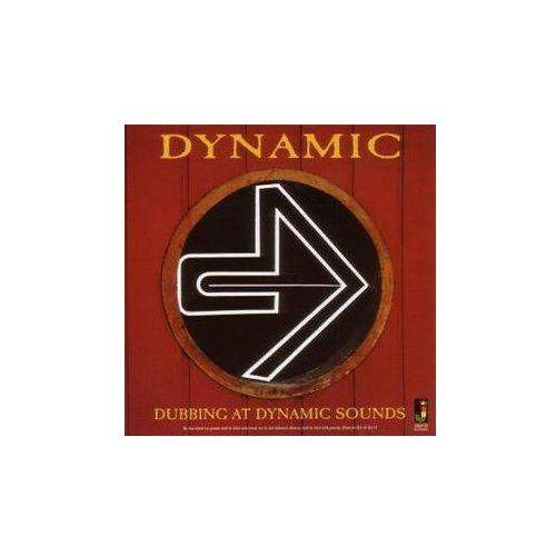 Różni Wykonawcy - Dynamic - Dubbing At Dynamic Sounds, 929532