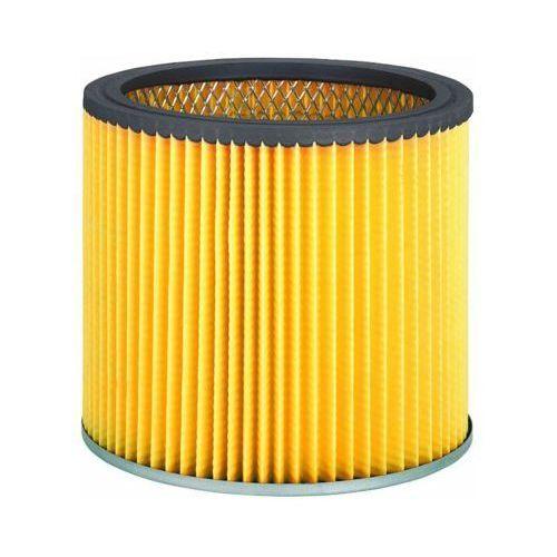 Einhell karbowany filtr dla odkurzaczy na sucho i mokro (4006825231090)