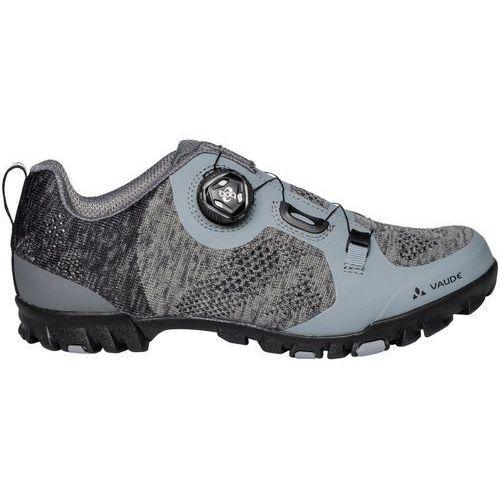 Vaude tvl skoj buty kobiety czarny 38 2018 buty mtb zatrzaskowe (4052285680909)
