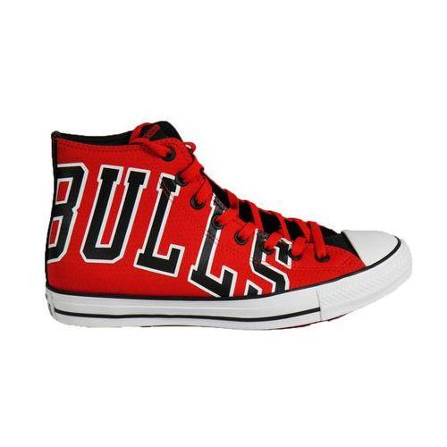 Converse Buty chuck taylor all star high nba chicago bulls - 159418c - chicago bulls