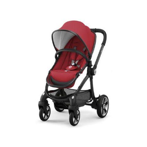 Kiddy Wózek dziecięcy Evostar 1 Ruby Red