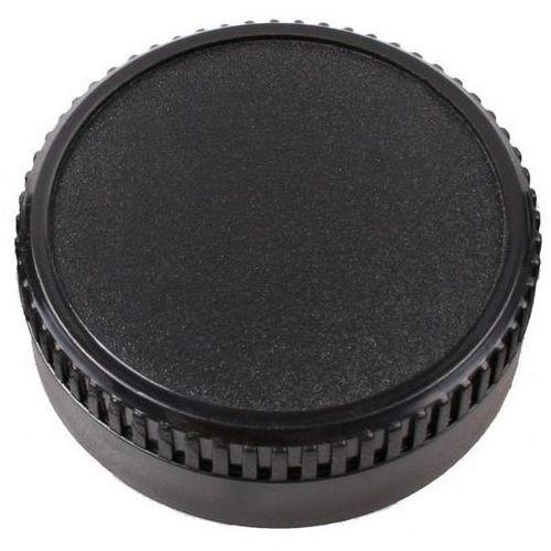 Foxfoto  dekielek na tył obiektywu z mocowaniem pentax (6950291505200)
