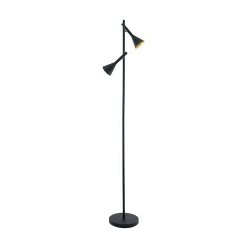 Eglo 97806 - LED Lampa podłogowa CORTADERAS 2xGU10/5W/230V