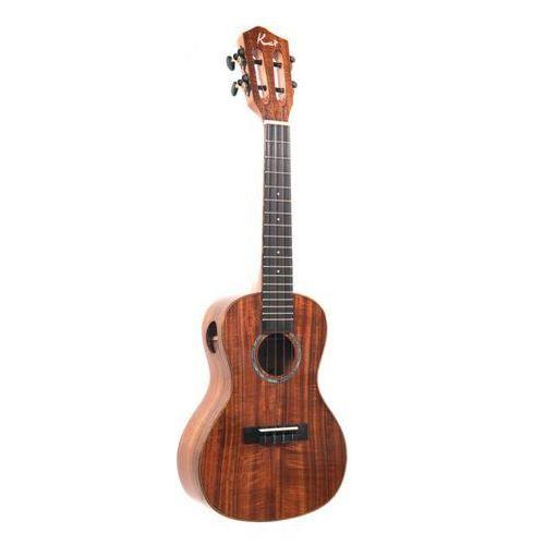kci-5000 ukulele koncertowe z pokrowcem marki Kai