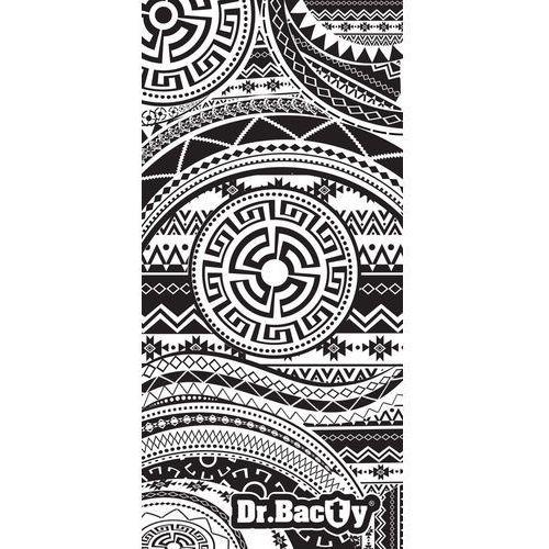 Ręcznik szybkoschnący xl aztec - aztec marki Dr.bacty