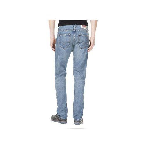 Levi's Spodnie 506 regular fit 74506-0016