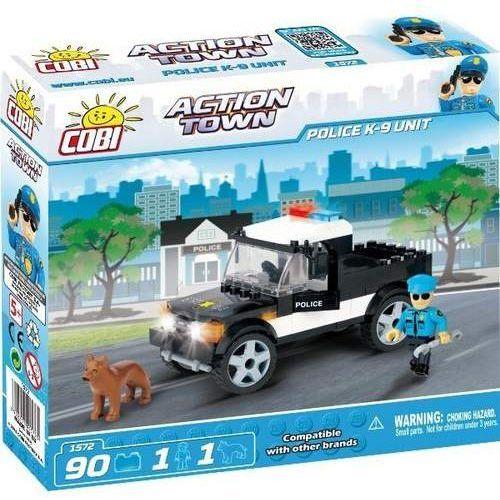 COBI Action Town Policja 90 el.