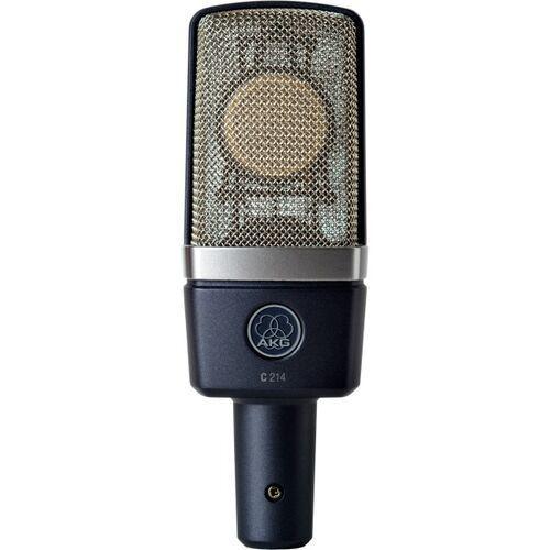 AKG C-214 mikrofon pojemnościowy (9002761021110)