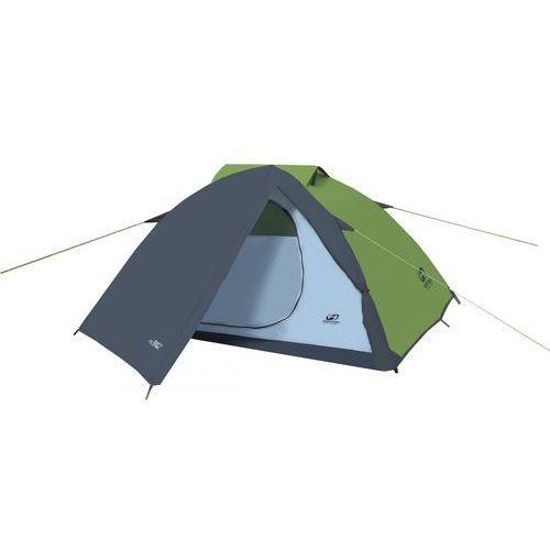 Hannah namiot turystyczny Tycoon 2 Spring green/cloudy gray