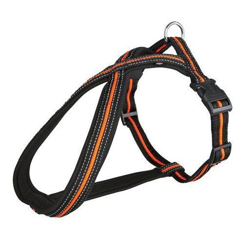 TRIXIE Fusion harness S 35-50 cm / 23 mm - DARMOWA DOSTAWA OD 95 ZŁ!, PTRI361