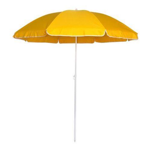 Opp Parasol plażowy curacao 180 cm żółty (3663602724070)