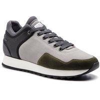 G-star Sneakersy raw - calow sneaker d12501-9551-a253 slab grey/combat