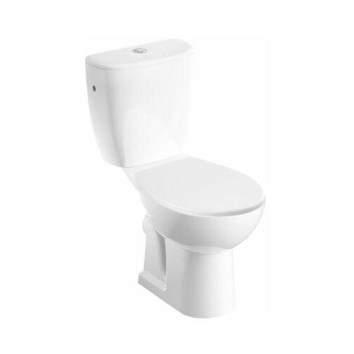WC kompakt poziom Rekord Geberit (5903884000904)