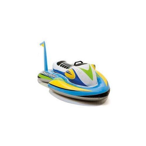 Pojazd wodny Intex Dmuchany skuter wodny Intex (57520). Najniższe ceny, najlepsze promocje w sklepach, opinie.
