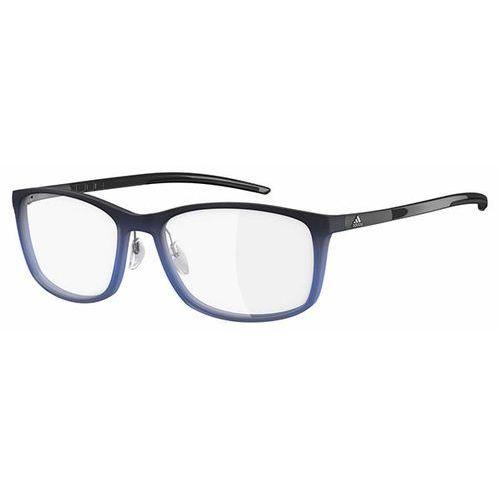 Okulary Korekcyjne Adidas AF47 Litefit 2.0 6051 z kategorii Okulary korekcyjne