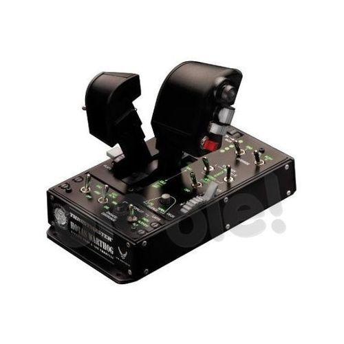 Thrustmaster hotas warthog (dual throttle) (3362932914341)