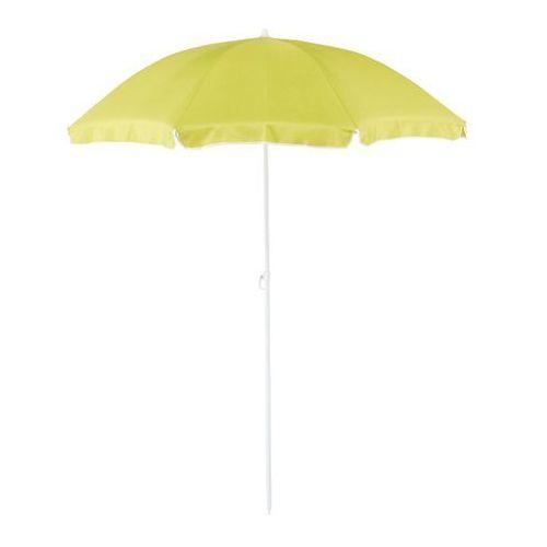 Parasol plażowy Callune 160 cm zielony, 8180-26