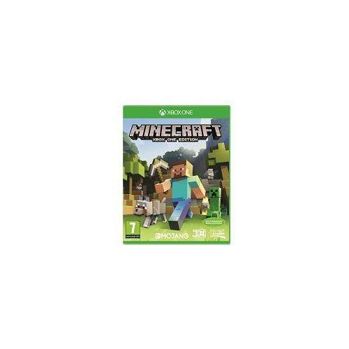 Minecraft (Xbox One). Najniższe ceny, najlepsze promocje w sklepach, opinie.