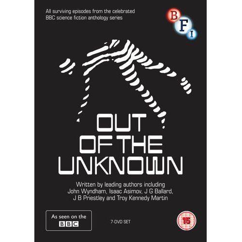 Out of the Unknown (BBC) z kategorii Pozostałe filmy