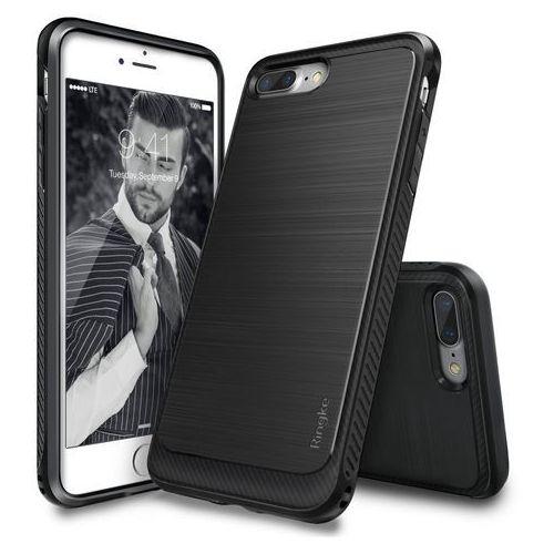 onyx iphone 7 5,5'' plus - black marki Rearth ringke