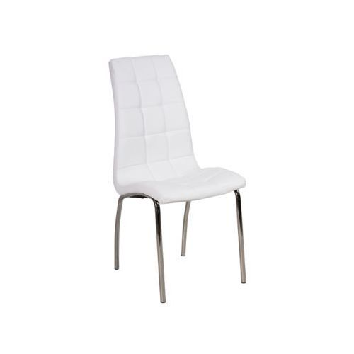 Nowoczesne krzesło H-104 white