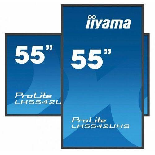 LED Iiyama LH5542UHS