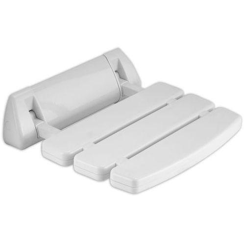 Siedzisko przyścienne składane DEANTE Vital NIV 651A Biały + DARMOWY TRANSPORT! (5907650822967)