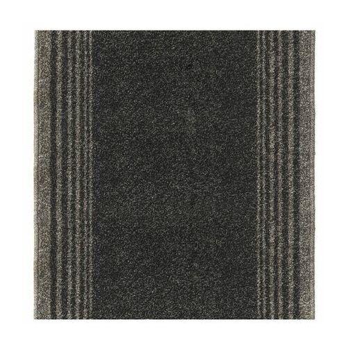 Chodnik dywanowy SAVANA antracytowy 67 x 150 cm (5907736289516)