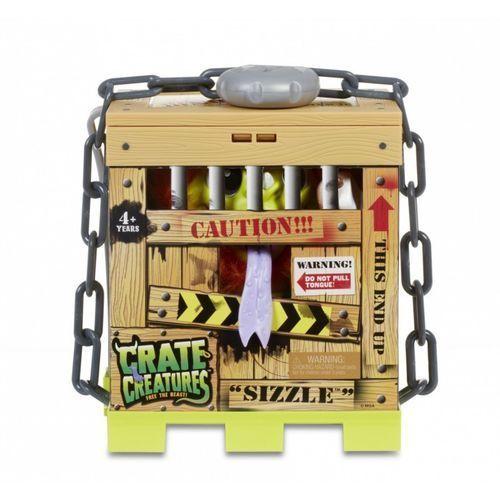 Maskotka Crate Creatures Suprise, Sizzle