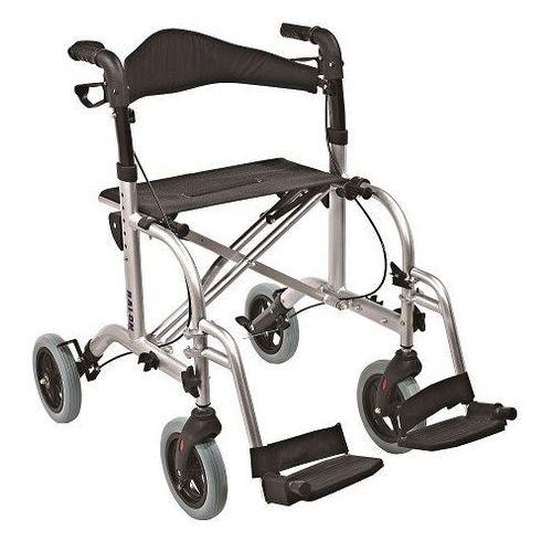Chodzik aluminiowy, czterokołowy RL-A42018KD ANTAR
