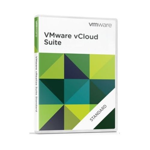 Basic Support/Subscription VMware vCloud Suite 7 Standard for 1 year (CL7-STD-G-SSS-C)
