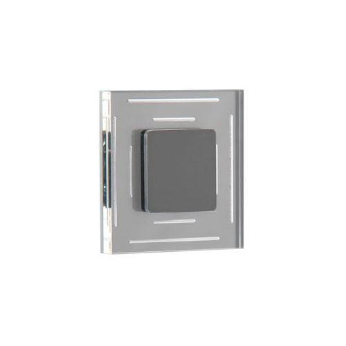 Ldst sp-01-sc-bc8 - oprawa schodowa space 8xled/1,2w/230v (5901874451569)